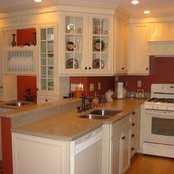Nice Photo Of Lakeside Kitchen Design   Penn Yan, NY, United States.