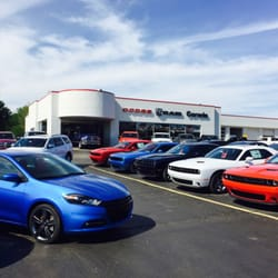 Perfect Photo Of Corwin Chrysler Dodge Jeep Ram FIAT   Springfield, MO, United  States.