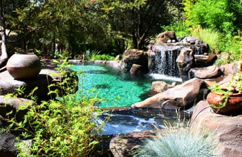 Natural Design Swimming Holes Review