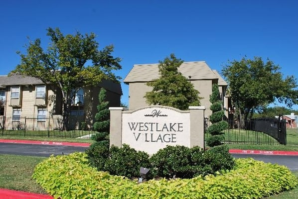 Westlake Village Apartments In Mesquite