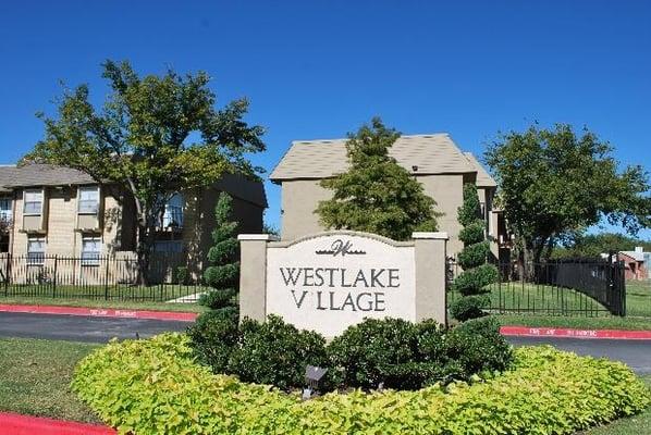Westlake Village Apartments Mesquite Tx