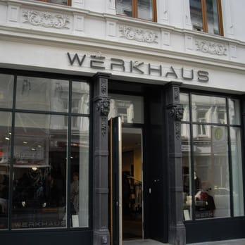 Werkhaus Bielefeld werkhaus st georg closed s clothing lange reihe 57 59