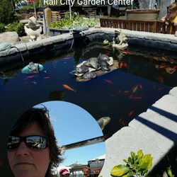 Photo Of Rail City Garden Center Sparks Nv United States
