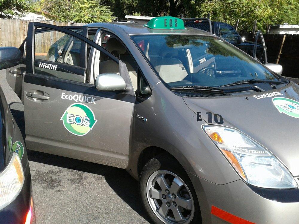 Eco Quick Service: Sonoma, CA