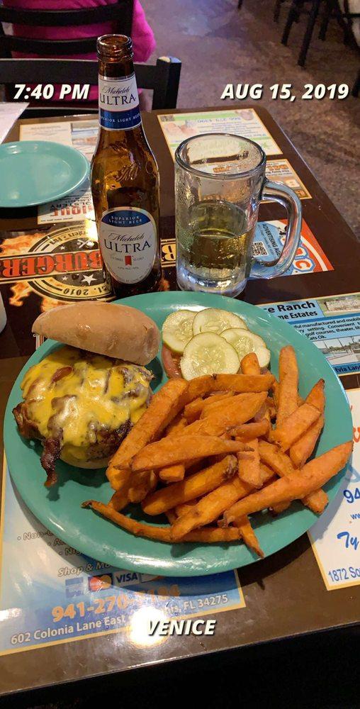 BrewBurgers Pub & Grill