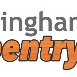 Birmingham carpentry handyman 117a billesley lane for Family handyman phone number