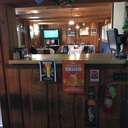 Photo Of Rj S Pub Grill Philipsburg Pa United States Back Dining