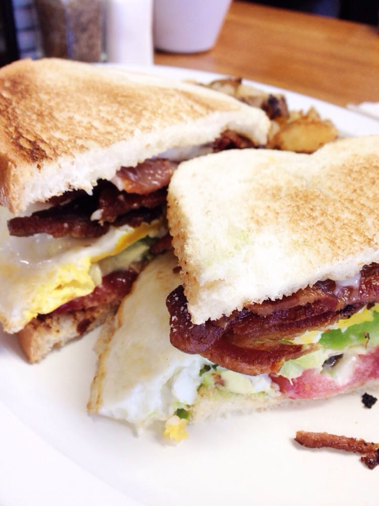 Village Cafe: 112 W Branch St, Arroyo Grande, CA