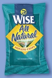 Wise Foods Inc-Snacks: 228 Rasely St, Berwick, PA