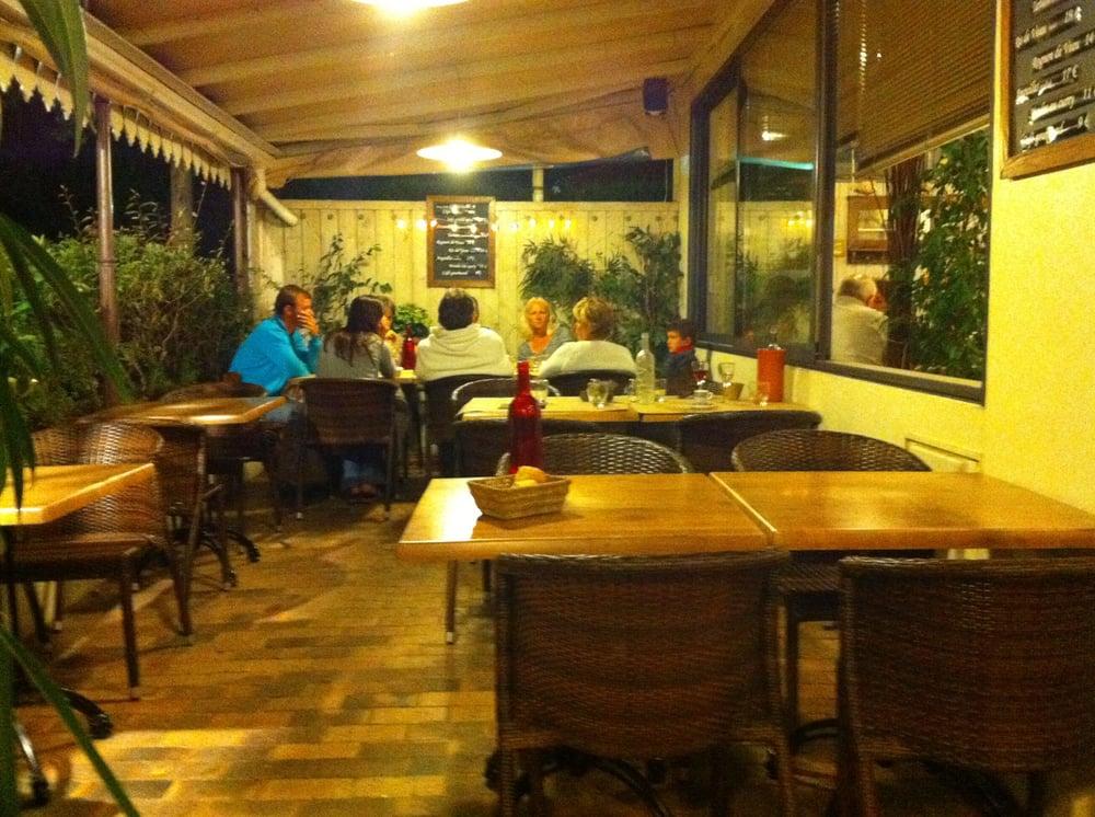 Restaurant Andernos