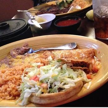 Cuca S Mexican Food Rialto Ca