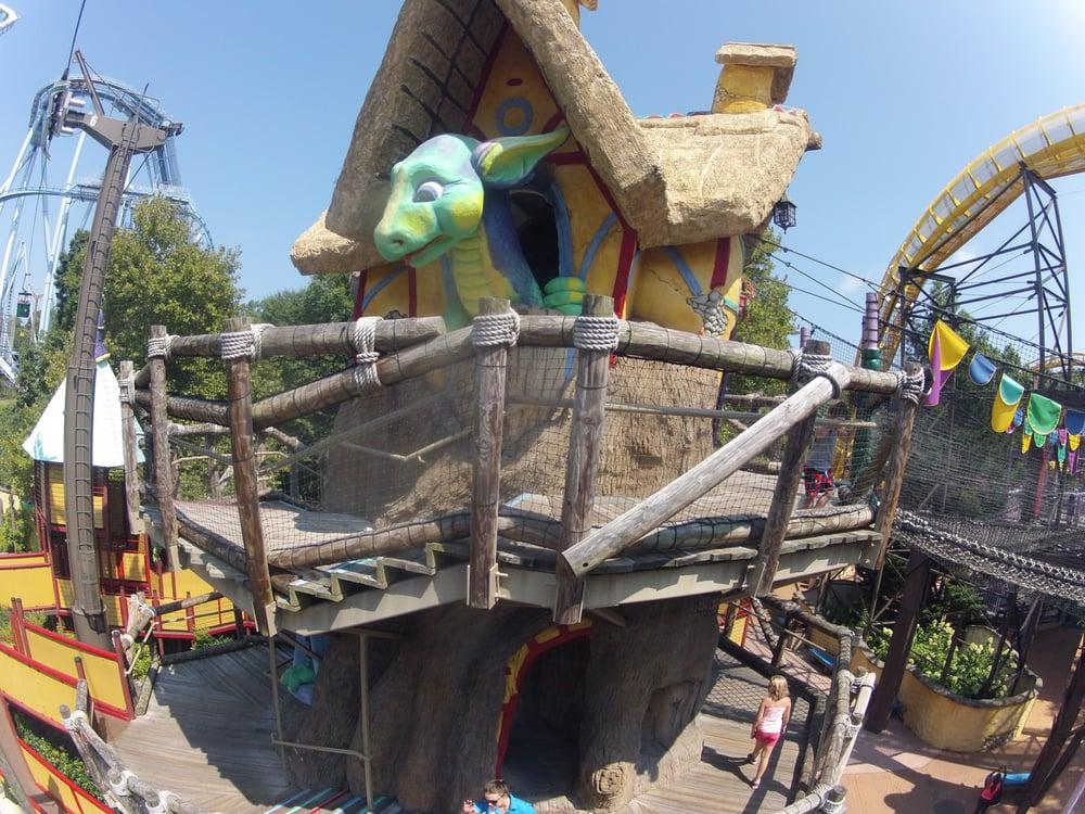 Photos For Busch Gardens Williamsburg Yelp
