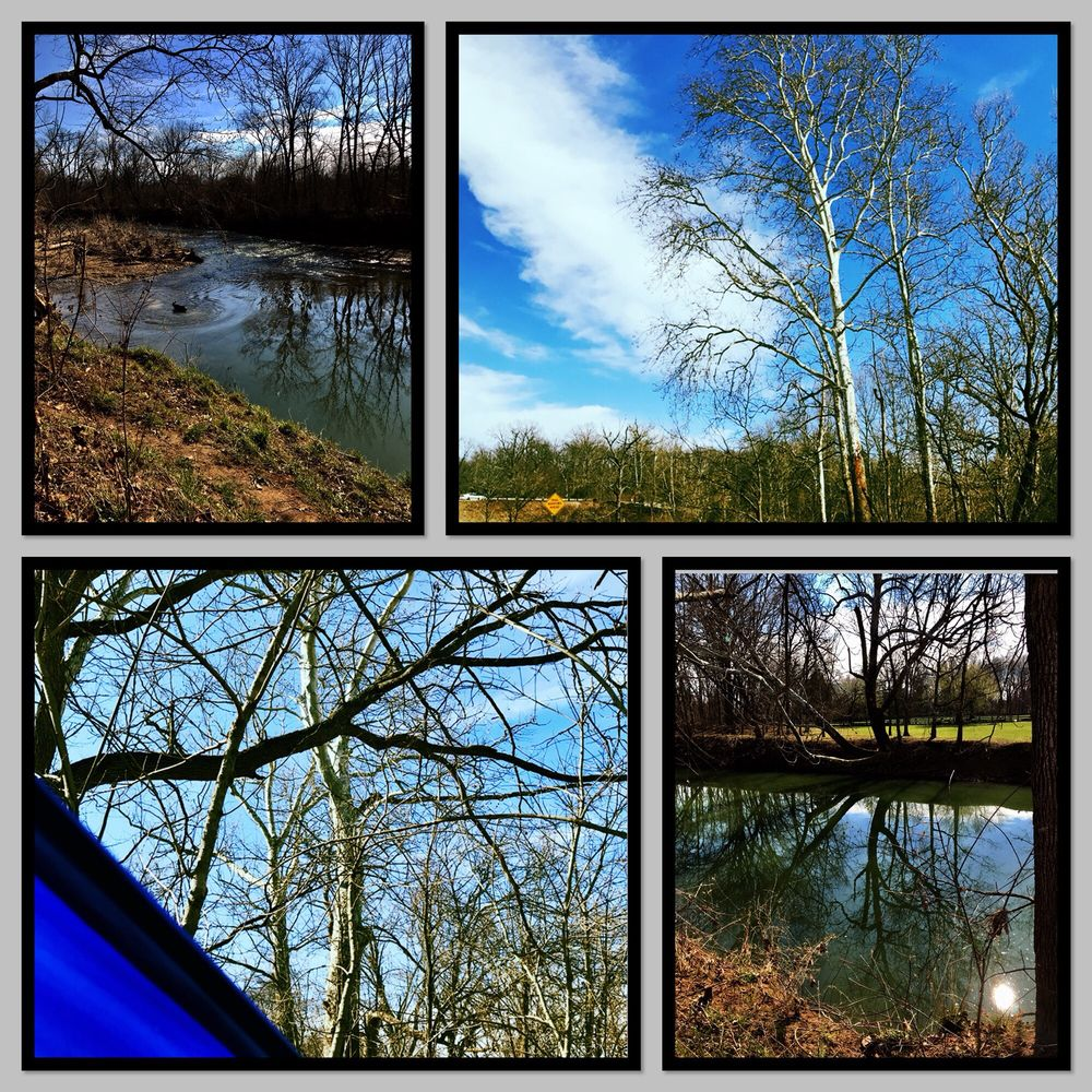 Beckley Creek Park