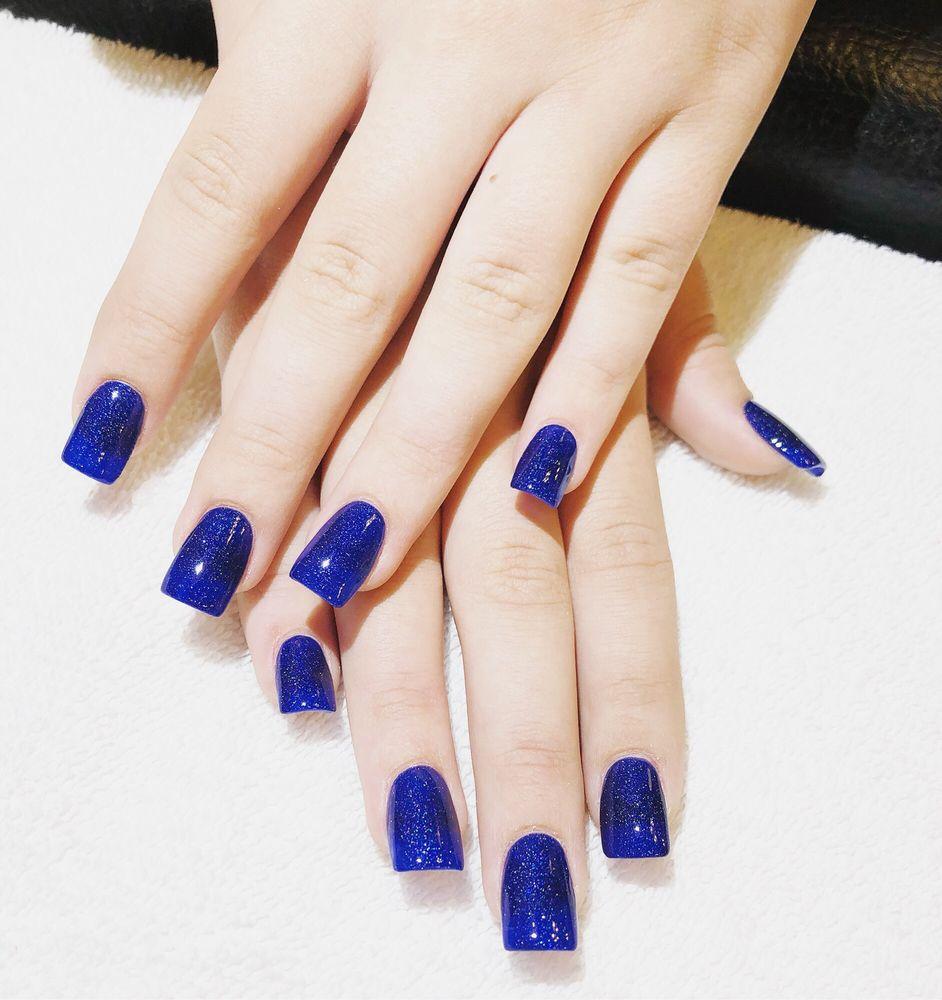 Avalon Nails: 1039 N Cedar Bluff Rd, Knoxville, TN