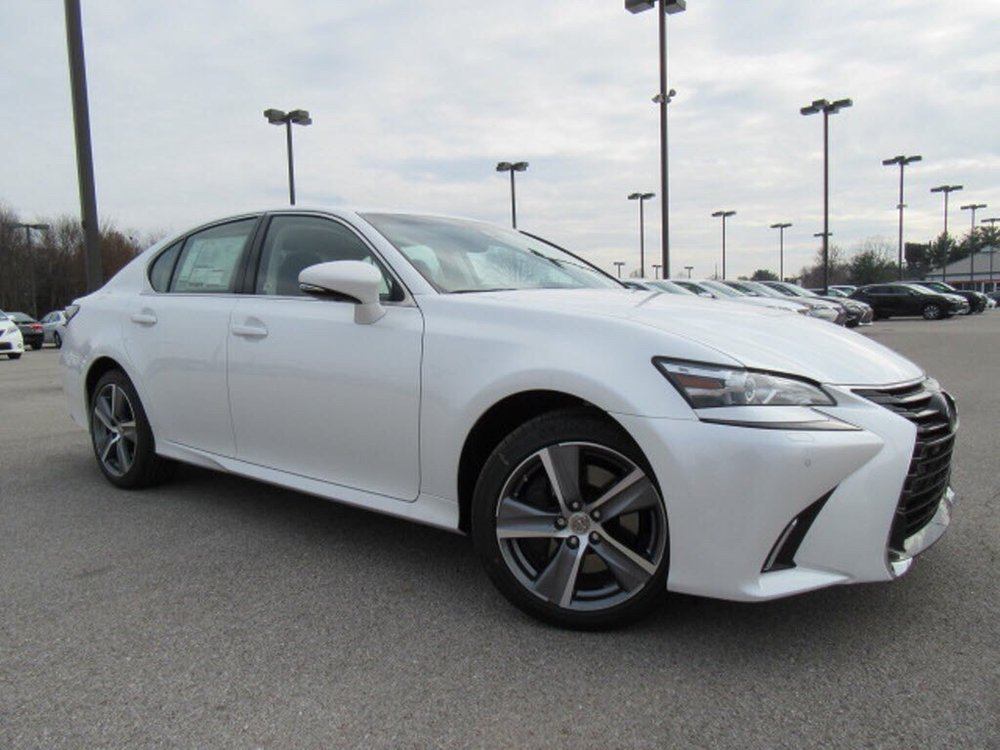 My New Lexus GS Thank You Below Invoice For Helping Me Find My - How to buy a new car below invoice