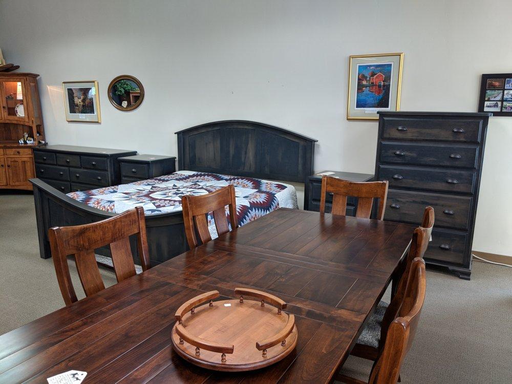 Amish Home Decor: 2710 N Glassford Hill Rd, Prescott Valley, AZ