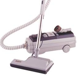The Vacuum Centre