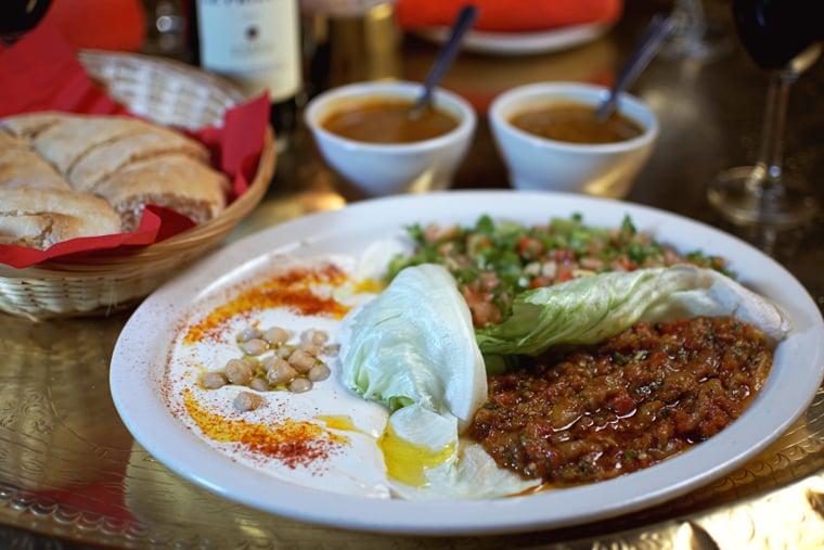 Marrakech moroccan restaurant 121 fotos 415 beitr ge for Aicha moroccan cuisine san francisco