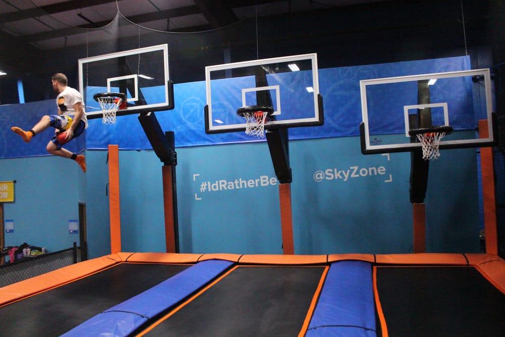 Escape Room Skyzone