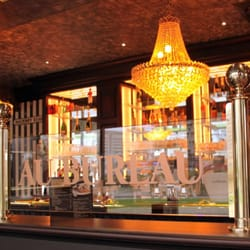 Au Bureau 10 Photos Brasseries 10 quai Franois Mitterrand