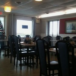 Photo Of Drumore Diner Quarryville Pa United States Empty The Time