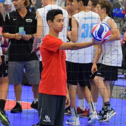 Top 10 Best Volleyball Clubs in Los Angeles, CA - Last