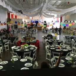 Red Event Center