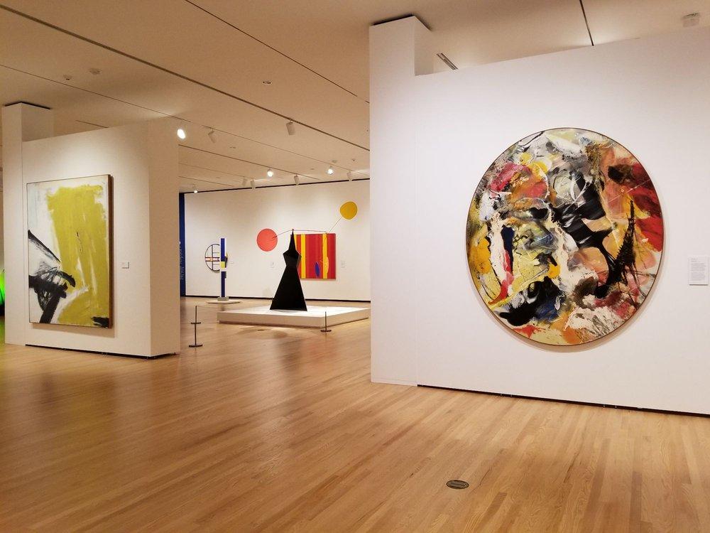 Chrysler Museum of Art: One Memorial Pl, Norfolk, VA