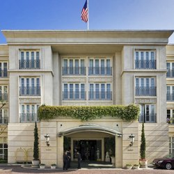 Photo Of The Peninsula Beverly Hills Ca United States Welcome