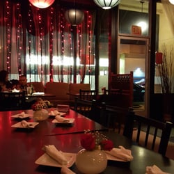 Asian resturant furniture