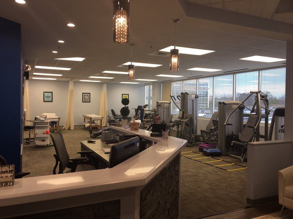 Nova Rehabilitation Inc, Physical Therapy & Sports Medicine: 19490 Sandridge Way, Lansdowne, VA