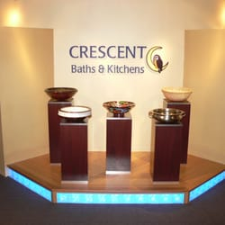 Crescent Baths And Kitchens Kitchen Bath 6301 Butler St Lawrenceville Pittsburgh Pa Phone Number Yelp
