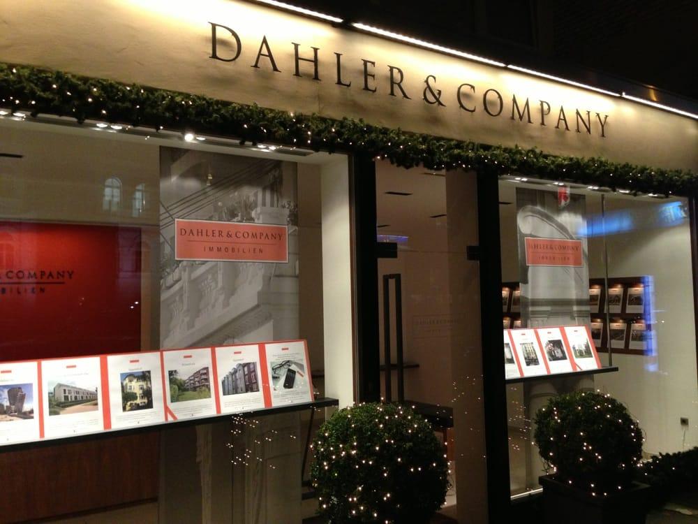 Dahler company agenzie immobiliari gro er grasbrook - Agenzie immobiliari ad amburgo ...