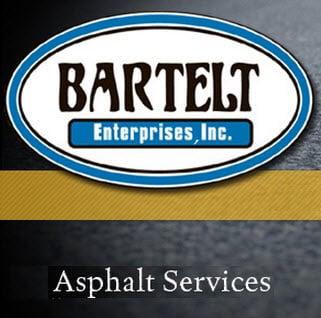 Bartelt Enterprises: 800 E Briggs D, Albany, WI