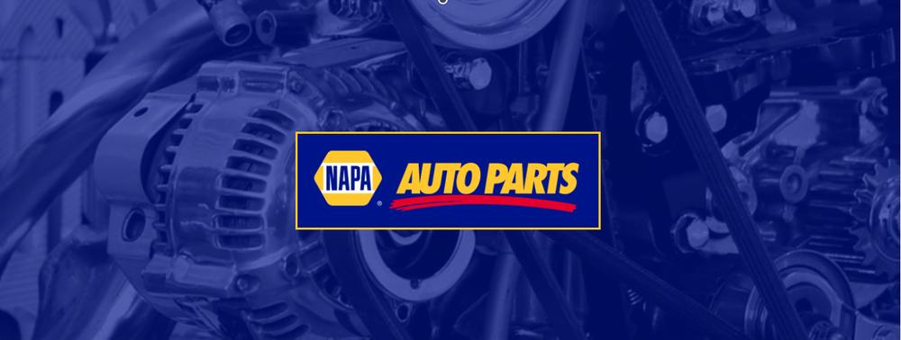NAPA Auto Parts - Wilson Brothers: 169 Pocahontas Trl, White Sulphur Springs, WV