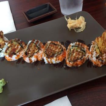Photo Of Sushi Ramen Anese Restaurant Arlington Tx United States Spider