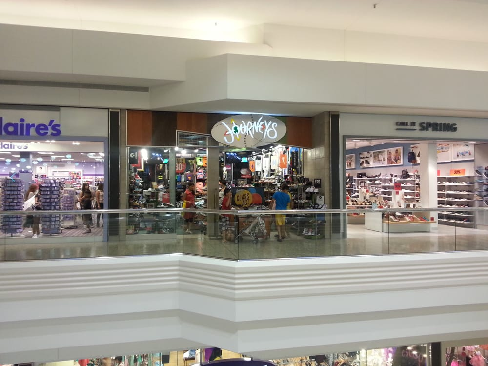 Journeys Shoe Stores Near Me