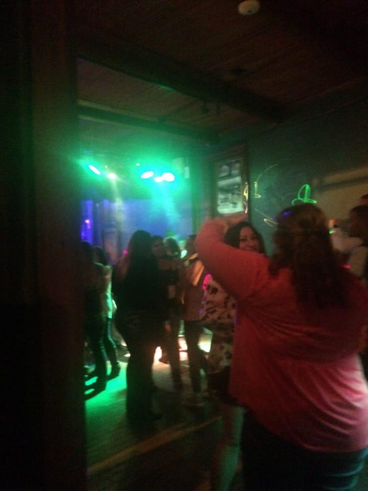 Downtown Balcony Pub: 7834 Main St, Houma, LA