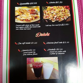 Best Mexican Restaurant Langley Bc