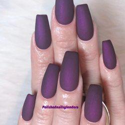 Photo of Polished Nails Spa - Glendora, CA, United States.