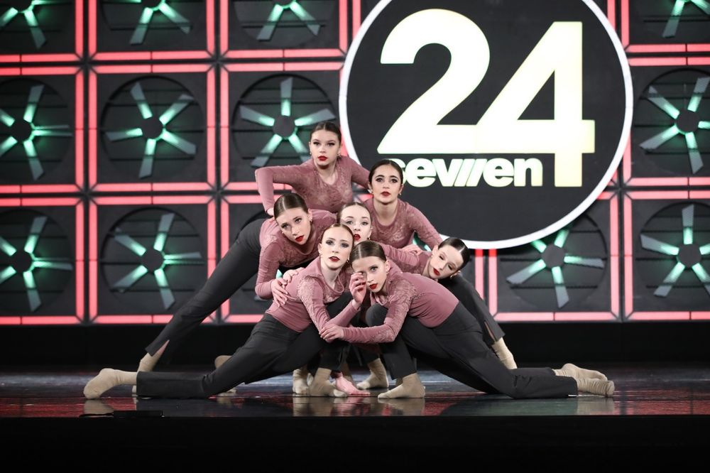 Artistic Fusion Dance Academy: 960 W 124th Ave, Westminster, CO