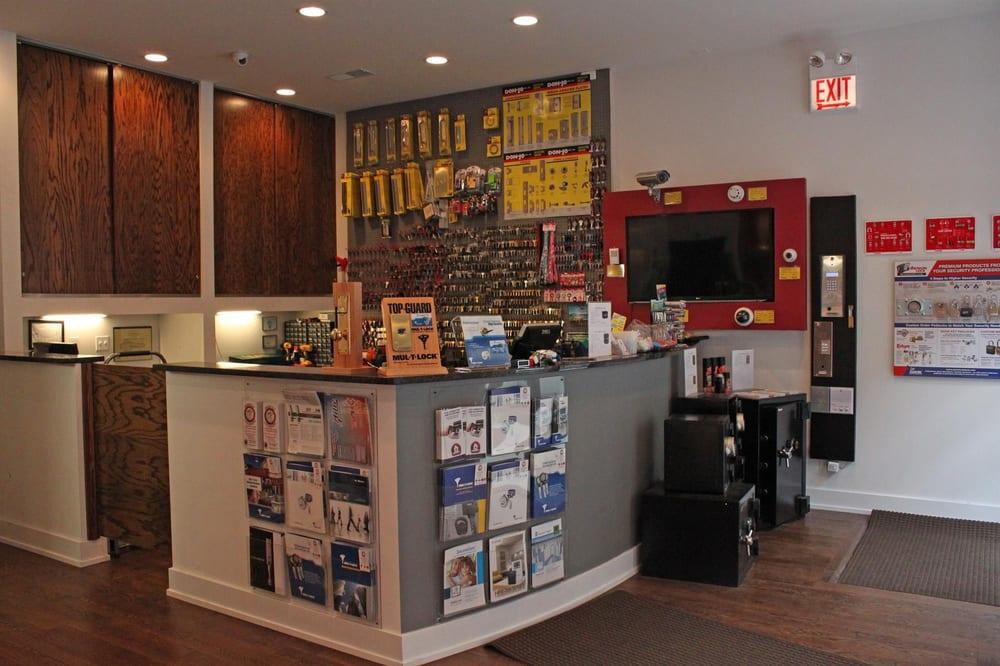 All Island Locksmith 24/7 LLC: 1835 New York Ave, Huntington Station, NY