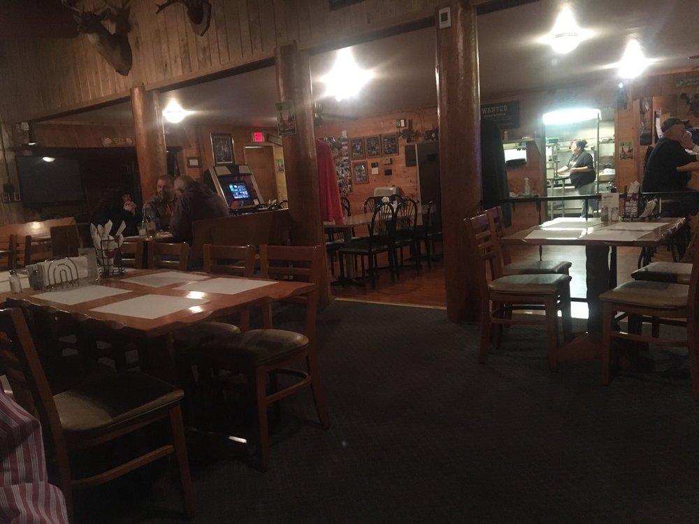 Big Fish Supper Club: 456 US 2 NE, Bena, MN