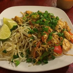 Wok inn noodle 54 photos 104 reviews chinese 4912 for 4912 thai cuisine