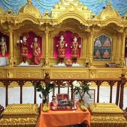 BAPS Swaminarayan Sanstha   Hindu Temples   950 Avalon Ave, Excelsior, San  Francisco, CA   Phone Number   Yelp