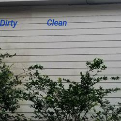 Trident Exterior Cleaning Services - 10 Photos - Pressure Washers ...