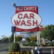 At Red Carpet Car Wash, you can receive a quick and affordable oil change from the professionals on staff. When you have car repairs, you need them done fast. Head on over to Red Carpet Car Wash and get your car back to running and looking as good as apssocial.mlon: West Shaw Avenue, Clovis, , CA.