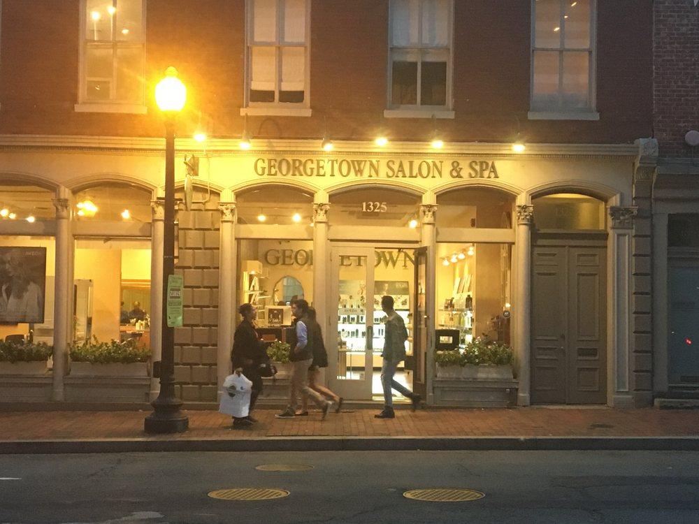 Aveda georgetown salon spa 44 photos 127 reviews day spas 1325 wisconsin ave nw - Aveda salon washington dc ...