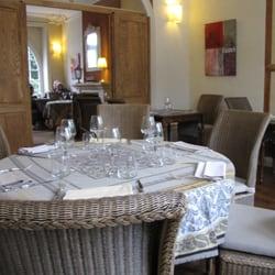 L abelia 19 fotos y 45 rese as cocina francesa 125 for Salle a manger yelp