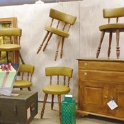 Hope furnishings 33 photos 20 reviews thrift stores for Furniture bank tacoma